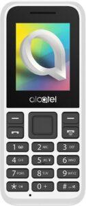 Móvil básico Alcatel 1066D