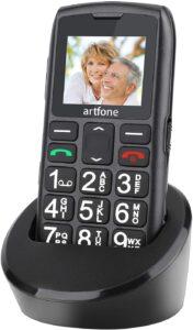 movil para personas mayores