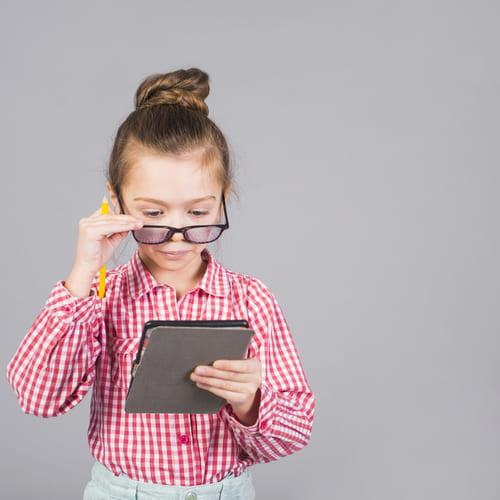 mejores tabletas para niños